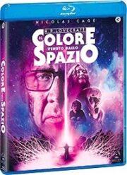 Colore Venuto Dallo Spazio, Il (Blu Ray)
