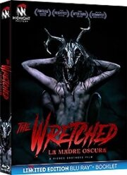 Wretched – La Madre Oscura (Blu Ray)