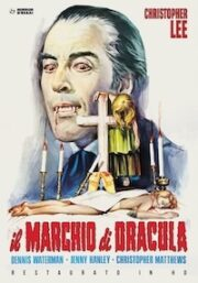 Marchio di Dracula, Il RESTAURATO HD