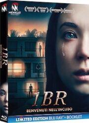 1 BR: Benvenuti Nell'Incubo (Blu Ray+Booklet)