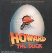 Howard the Duck – Howard e il destino del mondo (LP)