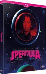 Spermula (Blu Ray)