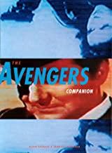 Agente speciale / The Avengers – Companion