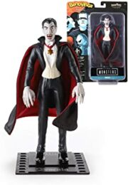 UNIVERSAL MONSTERS Dracula BENDYFIG