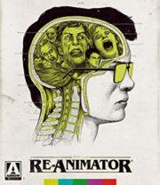 Re-animator (BLU RAY IN INGLESE)