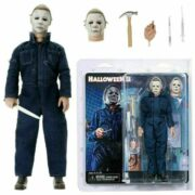 Halloween 2 Retro figure Michael Myers