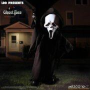 Living Dead Dolls SCREAM Ghost Face