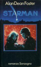 Alan Dean Foster – Starman (Romanzo)