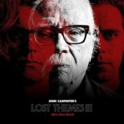 John Carpenter's Lost Themes 3 – Alive After Death (CD)