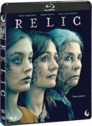 Relic (2020) Blu Ray