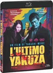 Ultimo Yakuza, L' – First Love (Blu Ray)