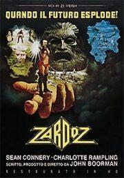 Zardoz (Restaurato In Hd)