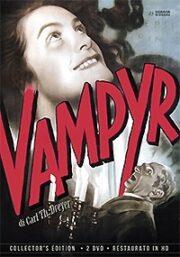 Vampyr (2 DVD) Restaurato HD