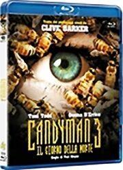 Candyman 3 – Il Giorno Della Morte (Blu Ray)