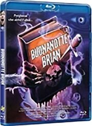 Buonanotte Brian (Blu Ray)