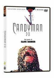 Candyman 2 e 3 (2 DVD)