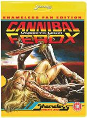 Cannibal ferox (Blu Ray)