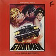 Stuntman (LP 180 gr. numerato a mano – copia n. 249/500)
