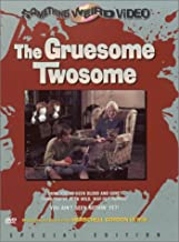 Gruesome twosome, The (Something Weid Video)