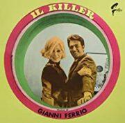 Gianni Ferrio – Il Killer (LP 180 gr. numerato a mano – copia n. 044/500)