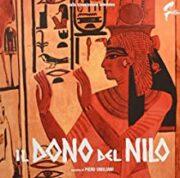 Piero Umiliani – Il dono del Nilo (LP 180 gr. numerato a mano – copia n. 068/700)