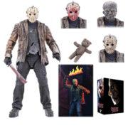 Jason Voorhees (Freddy vs Jason) 18cm
