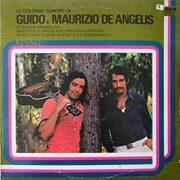 Le Colonne Sonore Di Guido E Maurizio De Angelis (LP)