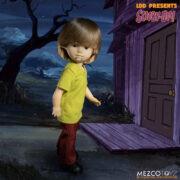 Living dead dolls: Scooby Doo Shaggy