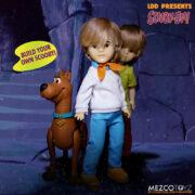 Living dead dolls: Scooby Doo Fred