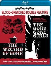 Wizard of gore, The + The Gore Gore Girls (BLU RAY)