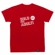 Solo per adulti – Luce Rossa T-SHIRT Sclebez For Bloodbuster