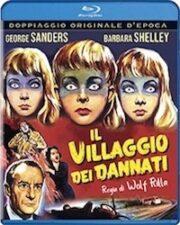Villaggio dei dannati, Il (Blu-Ray)