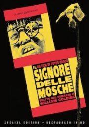 Signore delle mosche, Il (1963) Restaurato In HD (Dvd)