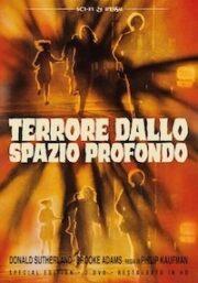 Terrore dallo spazio profondo (Special Edition 2 Dvd) Restaurato In Hd