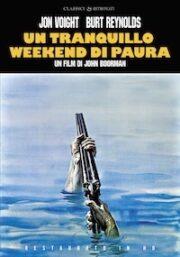 Tranquillo Weekend Di Paura, Un (Restaurato In Hd)