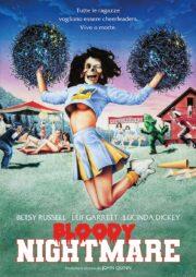 Bloody Nightmare (edizione limitata) DVD+Poster