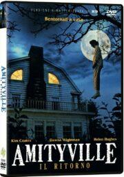 Amityville – Il Ritorno RIMASTERIZZATO HD