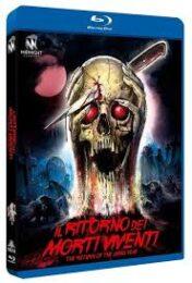 Ritorno Dei Morti Viventi, Il (Blu Ray)