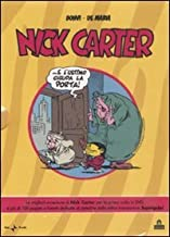 Nick Carter (LIBRO + DVD)