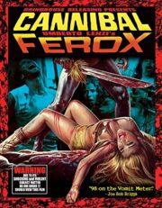 Cannibal Ferox (Blu-Ray+Dvd+Cd – IMPORT USA)