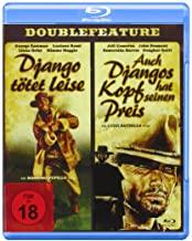 Anche per Django le carogne hanno un prezzo + Bill il taciturno (Blu Ray)