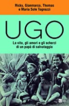Ricky, Gianmarco, Thomas e Maria Sole Tognazzi – Ugo