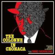 Tre Colonne In Cronaca (Yellow & Black Mixed Limited Edt. Vinyl )