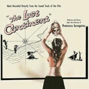 Lost Continent – Continente perduto LP