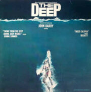 The Deep / Abissi (LP + POSTER)