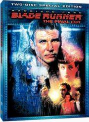 Blade Runner – Final Cut (2 Blu-Ray) USATO
