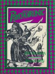Psychotronic Magazine