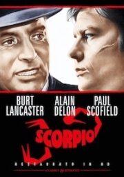 Scorpio (Restaurato In Hd)