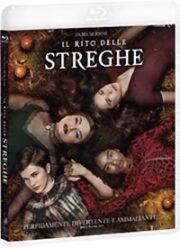 Rito Delle Streghe, Il (Blu Ray)