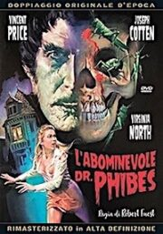 Abominevole dr. Phibes, L'